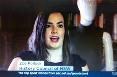 History Council NSW