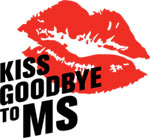 Kiss Goodbye to MS